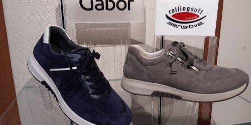 Gabor_Sneaker